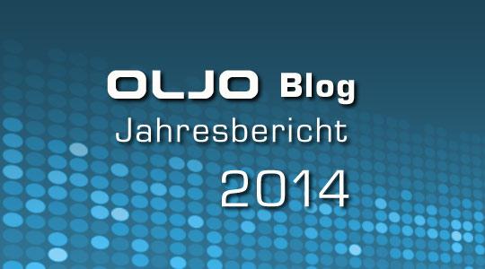 Meistgelesene Artikel des OLJO Blog im Jahr 2014