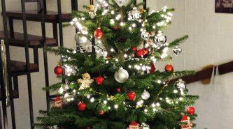 Heimkommen: der große neue Nummer 1 Weihnachtshit in Bayern!