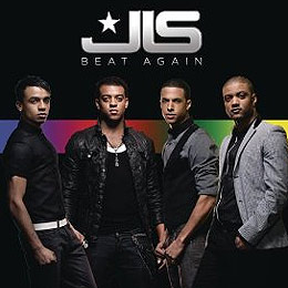 Cover Beat Again von JLS