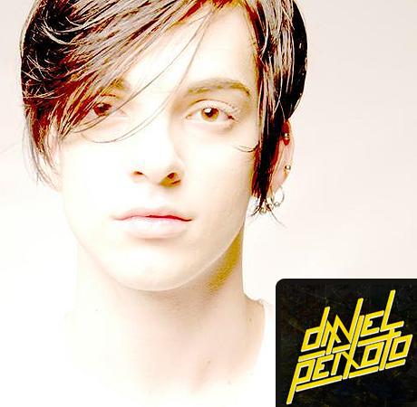 Daniel Peixoto Porträt 2