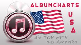 Album Charts USA