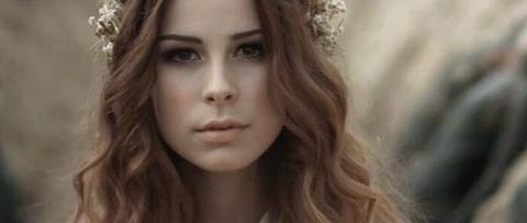 Lena Bild E - Stardust Video