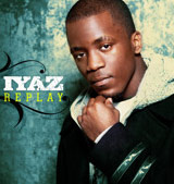Replay Iyaz Coverbild
