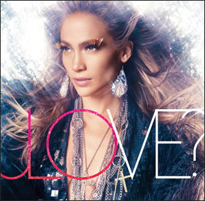 Jennifer Lopez Album Love?, Cover