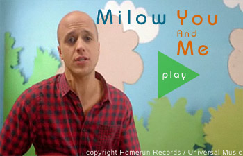Milow You And Me - Das offizielle Video jetzt ansehen