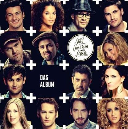 click das Bild, um in das Sing Um Dein Leben Album reinzuhören