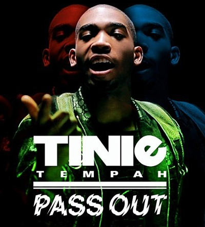 Pass Out von Tinie Tempah - jetzt Download holen