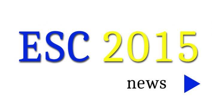 Schweden beim ESC 2015: Mans Zelmerlöw mit Heroes