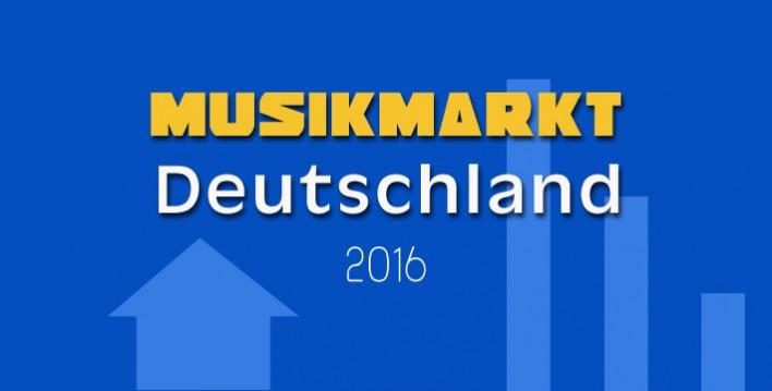 Musikmarkt Deutschland: Downloadverkäufe brechen ein!