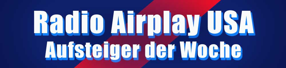 Radio Airplay USA Logo
