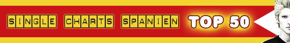Spanische Charts